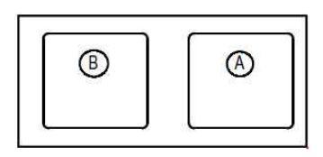 renault megane - fuse box diagram - passenger compartment (relay box)