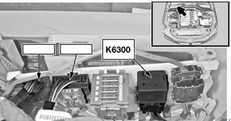 Bmw Series Fuse Box Diagram Dde Relay M on Acura Legend Fuel Pump Relay Location