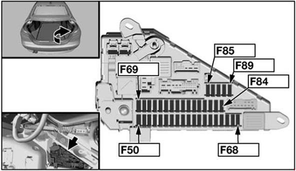 2010 bmw 528i fuse diagram bmw 5-series (e60, e61) (2003 - 2010) - fuse box diagram ... 2011 bmw 528i fuse diagram