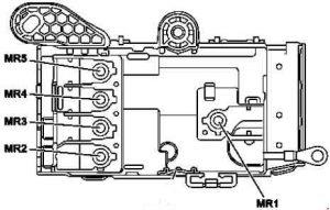 mercedes benz sl 500 fuse box diagram mercedes-benz s-class (w222) (2014 - 2018) – fuse box ... mercedes benz s class fuse box