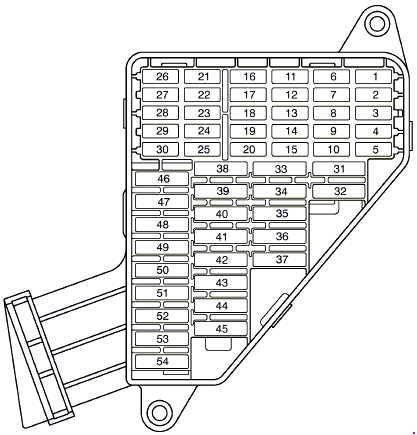 seat ibiza 2002 2008 fuse box diagram auto genius. Black Bedroom Furniture Sets. Home Design Ideas