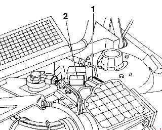 Alfa Romeo Fuse Box Diagram Heating Ventilation System on Acura Slx Diagram
