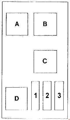 alfa romeo 155 fuse box diagram auto genius. Black Bedroom Furniture Sets. Home Design Ideas