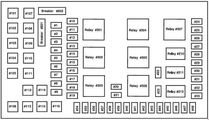 images?q=tbn:ANd9GcQh_l3eQ5xwiPy07kGEXjmjgmBKBRB7H2mRxCGhv1tFWg5c_mWT 2003 Ford Expedition Xlt Fuse Box Diagram