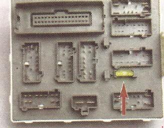 Ford focus  u fuse box diagram auto genius