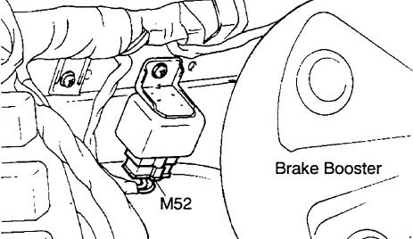Acura Rl Wiring Diagram Fuse Panel Engine  partment X together with Tl Starter Replacement Acurazine Acura Enthusiast  munity Inside Acura Rl Starter Location likewise D Accord Speed Indicator Vssimagelocate additionally Bacura Brl Bfuse Bbox Bdiagram together with Kgrhqrhjekfi Obu S Bsvhkb Nq. on 1996 acura rl wiring diagram