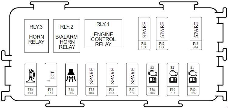 Kia Rondo Stereo Wiring Harness from www.autogenius.info