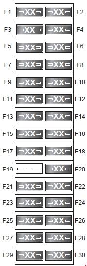land-rover-discover-fuse-box-diagram-engine-compartment-2009 Range Rover Engine Diagram on classic toyota, characters name list, how distinguish v6 v8, dynamic se, supercharger diagrphm, classic lse, sport diesel,