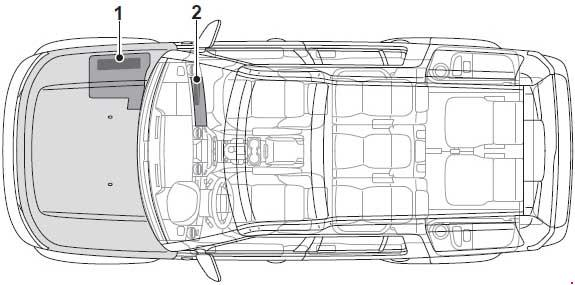Land Rover Discover  2009