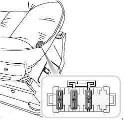 land-rover-discover-fuse-box-diagram-main-underseat-fuses-1998 Wire Diagram Acura on vw wire diagram, gmc wire diagram, bmw wire diagram, toyota wire diagram, hyundai wire diagram, integra wire diagram, saab wire diagram, kia wire diagram, suzuki wire diagram, international wire diagram,