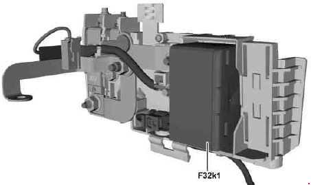 Mercedes benz cla class fuse box diagram auto genius