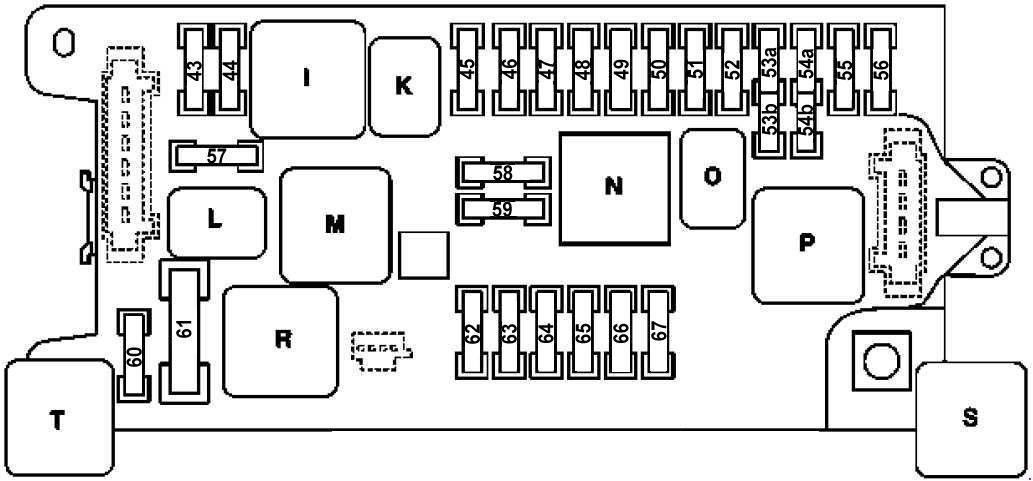 2007 mercedes c230 sport fuse box 2003 mercedes c230 kompressor fuse panel diagram     ardusat org  mercedes c230 kompressor fuse panel