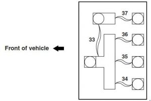 mitsubishi lancer 2007 2017 fuse box diagram auto. Black Bedroom Furniture Sets. Home Design Ideas