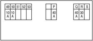 X Trail Fuse Box on relay box, tube box, the last of us box, transformer box, dark box, switch box, clip box, cover box, meter box, power box, circuit box, watch dogs box, breaker box, case box, junction box, four box, generator box, layout for hexagonal box, ground box, style box,