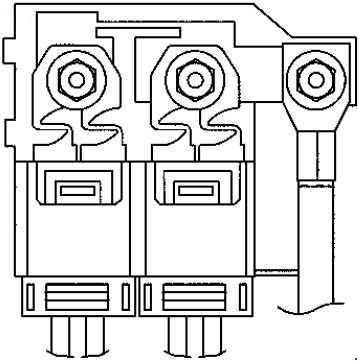 2011 smart car fuse box diagram smart forfour (a453, c453, w453; 2014 - present) - fuse ...