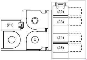 where is the fuse box on a suzuki grand vitara 2004 with Suzuki Swift Toggle Switch By Fuse Box on Ford Front Differential Actuator Diagram Html further 99 Land Rover Serpentine Belt Diagram further 2008 Suzuki Forenza Brake Wiring Diagram besides Suzuki Swift Toggle Switch By Fuse Box additionally Suzuki Aerio 2 0 Engine Diagram.