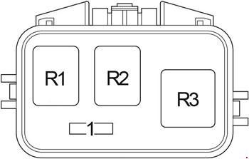 toyota picnic 2000 2006 fuse box diagram auto genius. Black Bedroom Furniture Sets. Home Design Ideas