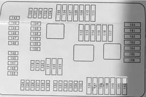 BMW       X5     F15  2014  2019      fuse    box    diagram     Auto Genius