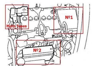 Nissan Juke Fuse Box Location on 350z ipdm, 350z 2nd,