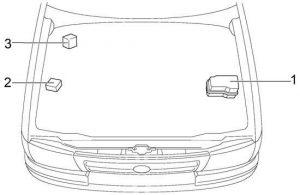 toyota tacoma 1998 2000 fuse box diagram auto genius. Black Bedroom Furniture Sets. Home Design Ideas