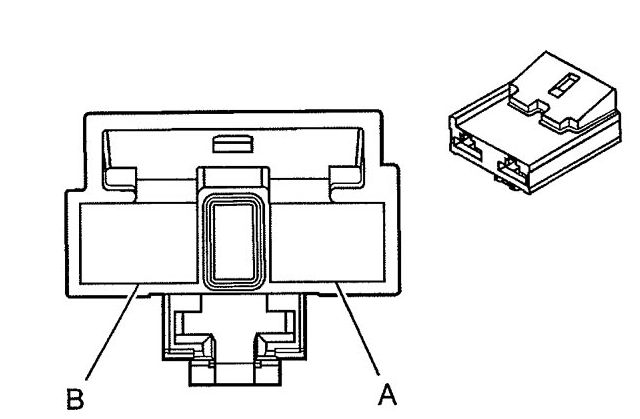 Isuzu Ascender  2008  - Fuse Box Diagram