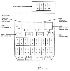 94 trooper fuse box diagram 94 s10 fuse box diagram