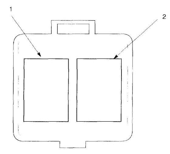 Acura TL (2003 - 2005) – fuse box diagram - Auto Genius on