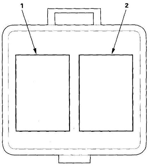 Acura Tl  2006   U2013 Fuse Box Diagram