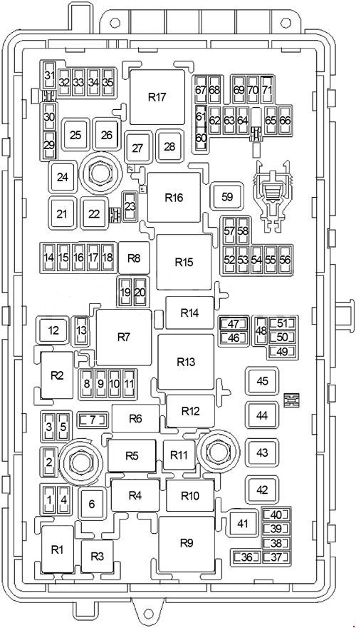 Buick Lacrosse Fuse Box Kubota L2250 Wiring Diagram For Wiring Diagram Schematics