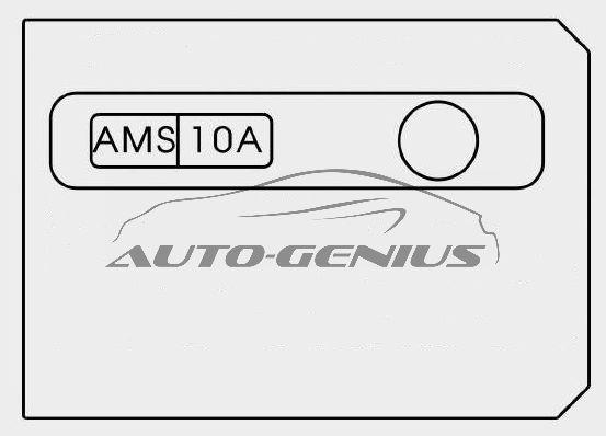 Hyundai I30n  2018 - 2019  - Fuse Box Diagram