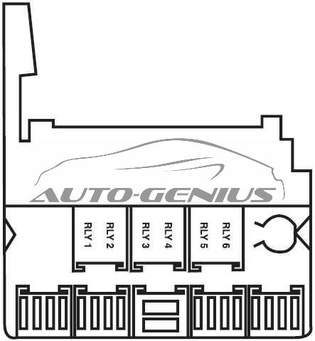 iran khodro runna fuse box diagram auto genius. Black Bedroom Furniture Sets. Home Design Ideas