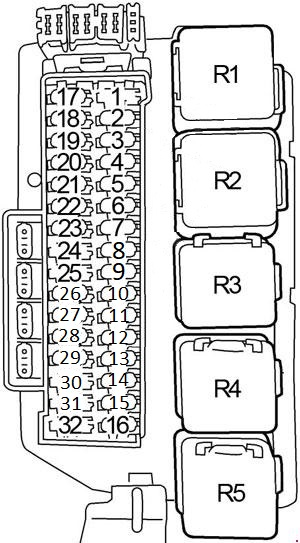 2000 Nissan Quest Fuse Box Diagram.html