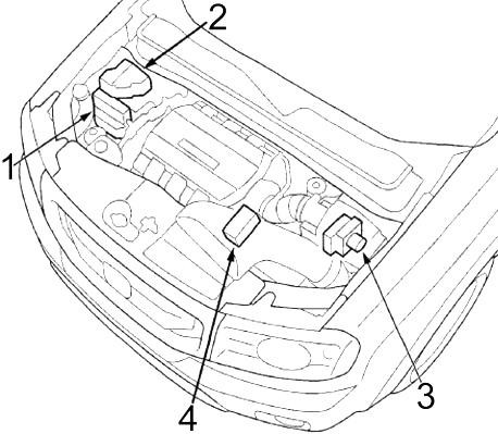 Honda Pilot 2009 2015 Fuse Box Diagram Auto Genius