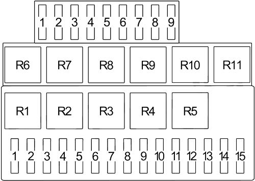 porsche 944 fuse box diagram - wiring diagram system region-image -  region-image.ediliadesign.it  ediliadesign.it