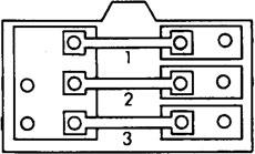 Honda Civic (1984 - 1987) - fuse box diagram - Auto GeniusAuto Genius