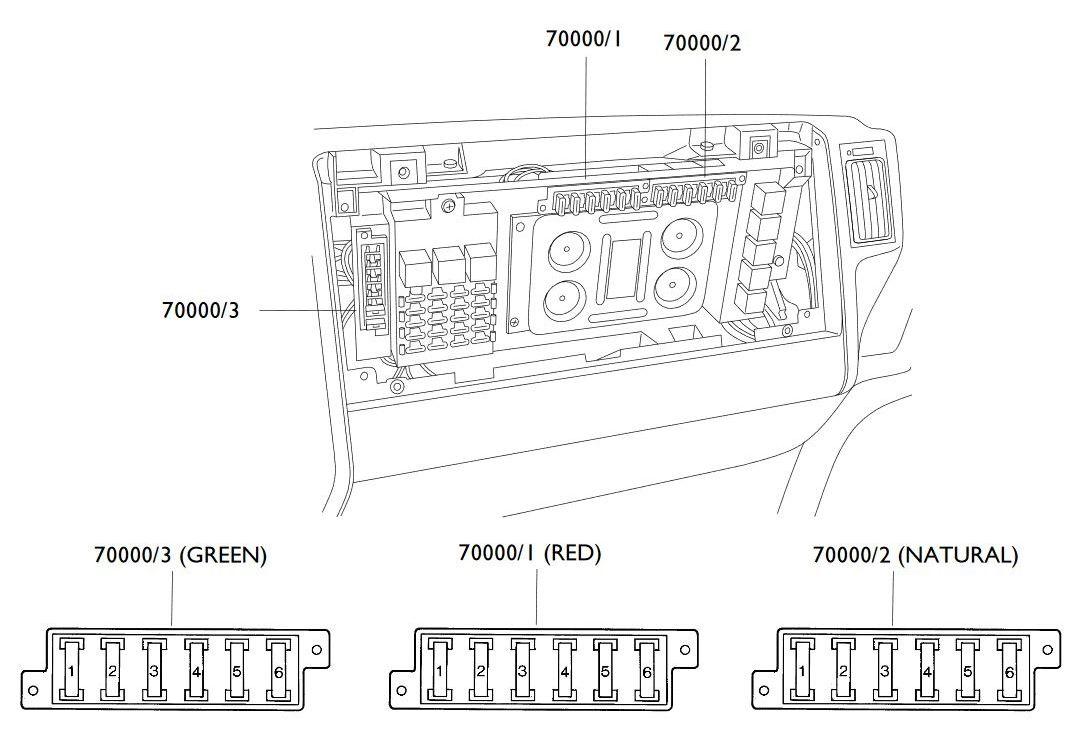 iveco eurocargo 6 to 26t (2003) - fuse box diagram - auto genius 2003 porsche fuse box diagram  auto genius