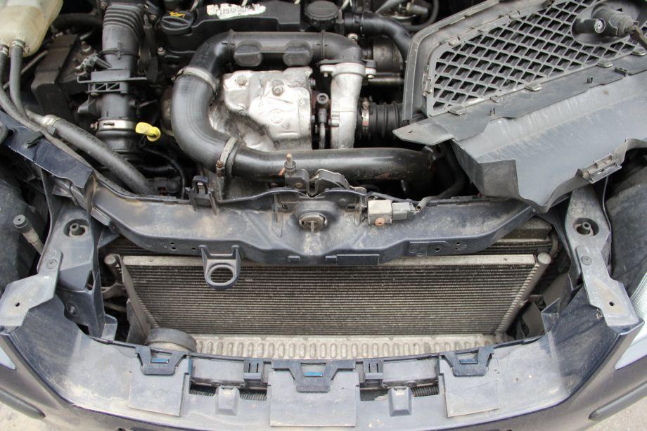 Ford Focus 1999 2007 Outdoor Temperature Sensor