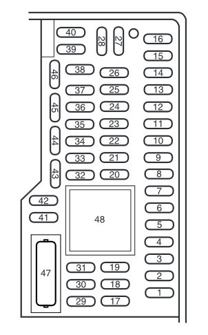 ford focus 2011 mk3 fuse box diagram passengerjunction mk3 fuse box diagram 2002 jetta fuse box diagram \u2022 wiring diagrams 2008 ford focus se fuse box diagram at panicattacktreatment.co